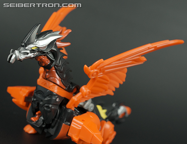 Transformers Prime Beast Hunters Cyberverse Predaking (Image #27 of 102)