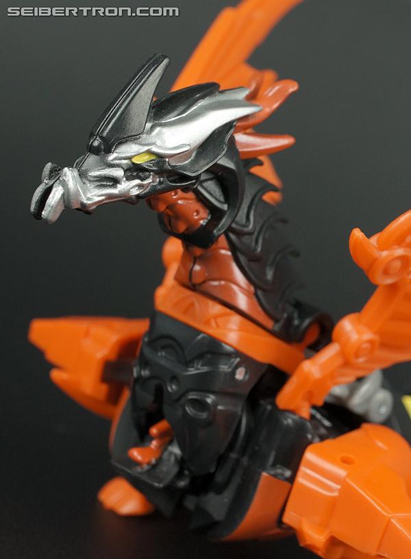Transformers Prime Beast Hunters Cyberverse Predaking (Image #28 of 102)