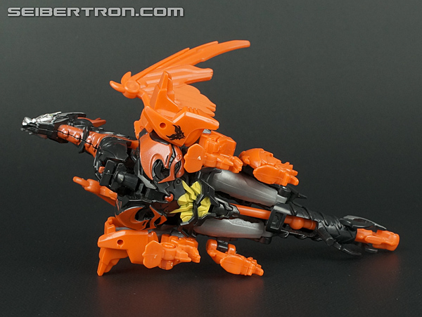 Transformers Prime Beast Hunters Cyberverse Predaking (Image #29 of 102)