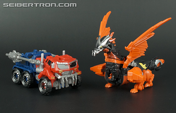 Transformers Prime Beast Hunters Cyberverse Predaking (Image #30 of 102)