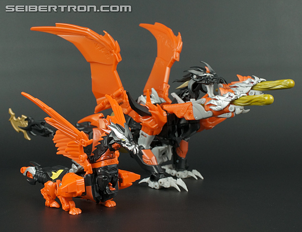 Transformers Prime Beast Hunters Cyberverse Predaking (Image #33 of 102)