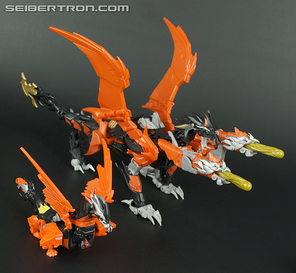Transformers Prime Beast Hunters Cyberverse Predaking (Image #34 of 102)