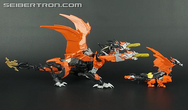 Transformers Prime Beast Hunters Cyberverse Predaking (Image #35 of 102)