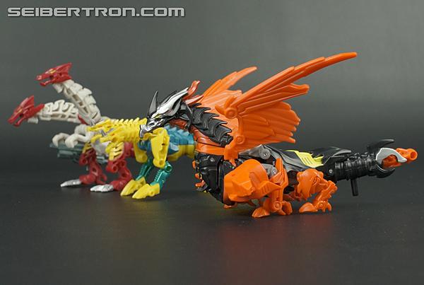 Transformers Prime Beast Hunters Cyberverse Predaking (Image #38 of 102)