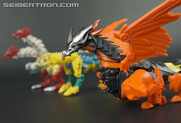 Transformers Prime Beast Hunters Cyberverse Predaking (Image #39 of 102)