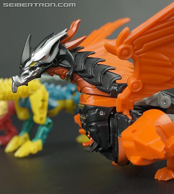 Transformers Prime Beast Hunters Cyberverse Predaking (Image #40 of 102)