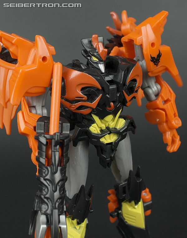 Transformers Prime Beast Hunters Cyberverse Predaking (Image #47 of 102)
