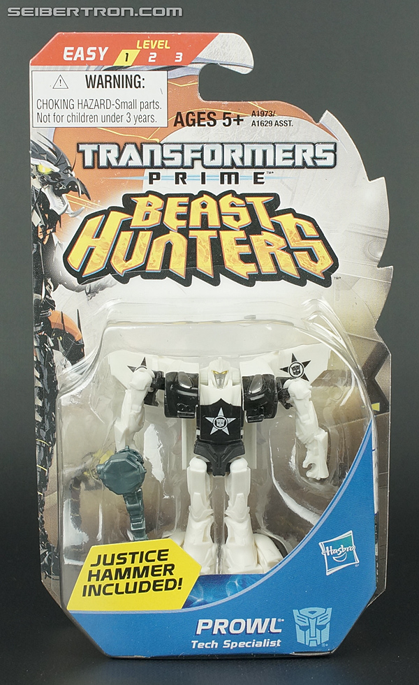 Transformers Prime Beast Hunters Cyberverse Prowl (Image #1 of 87)