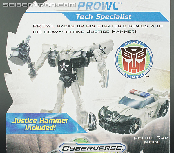Transformers Prime Beast Hunters Cyberverse Prowl (Image #6 of 87)
