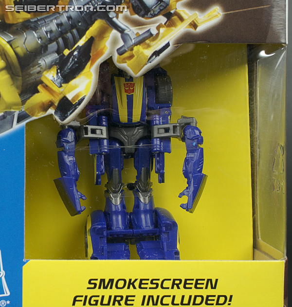 Transformers Prime Beast Hunters Cyberverse Sky Claw (Image #3 of 83)