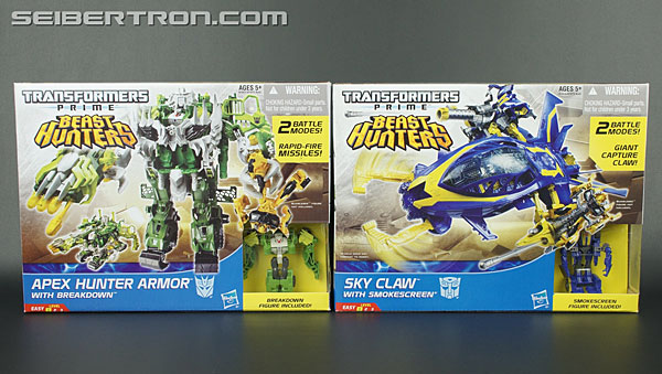 Transformers Prime Beast Hunters Cyberverse Sky Claw (Image #16 of 83)