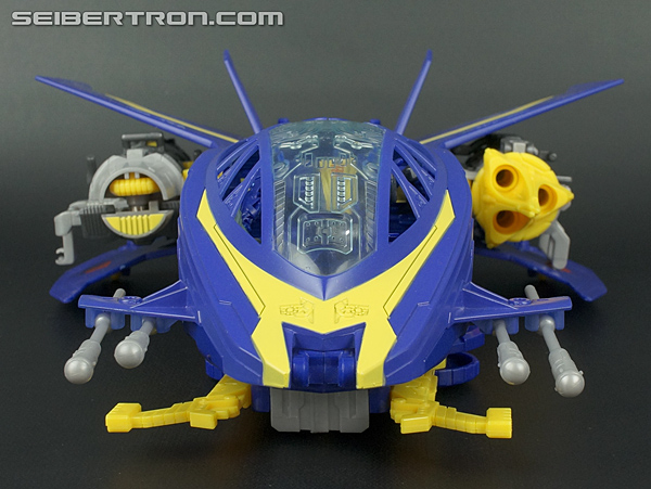 Transformers Prime Beast Hunters Cyberverse Sky Claw (Image #18 of 83)