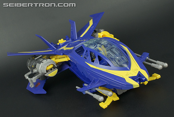 Transformers Prime Beast Hunters Cyberverse Sky Claw (Image #19 of 83)