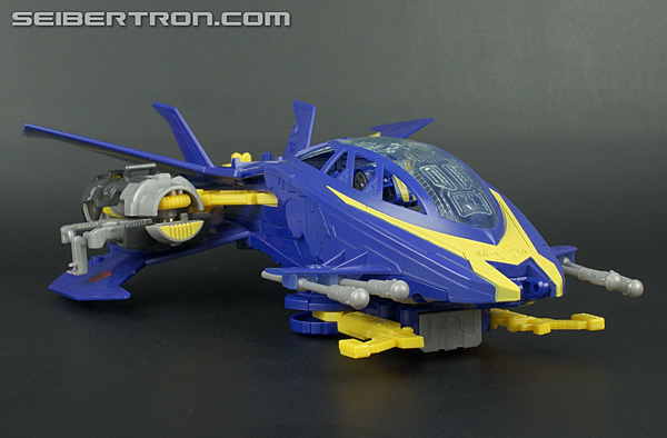 Transformers Prime Beast Hunters Cyberverse Sky Claw (Image #20 of 83)