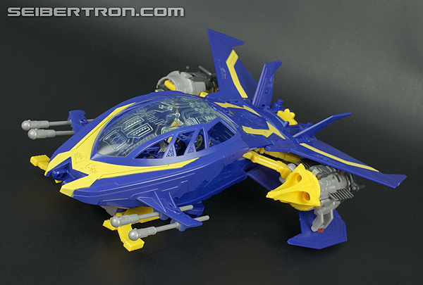 Transformers Prime Beast Hunters Cyberverse Sky Claw (Image #29 of 83)