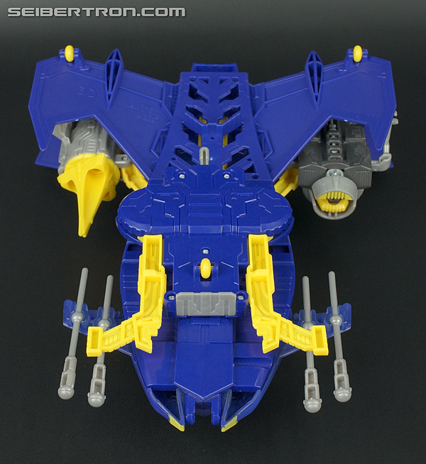 Transformers Prime Beast Hunters Cyberverse Sky Claw (Image #30 of 83)