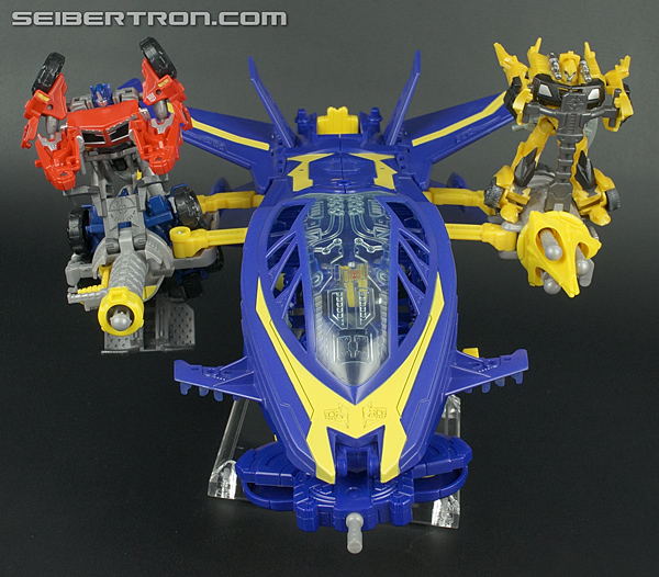 Transformers Prime Beast Hunters Cyberverse Sky Claw (Image #31 of 83)