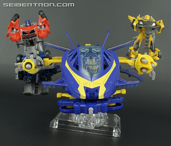 Transformers Prime Beast Hunters Cyberverse Sky Claw (Image #32 of 83)