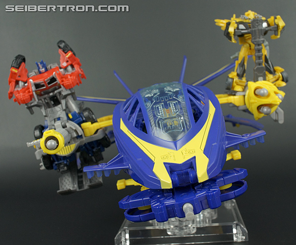 Transformers Prime Beast Hunters Cyberverse Sky Claw (Image #33 of 83)