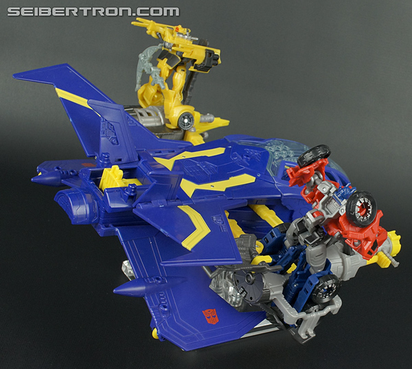 Transformers Prime Beast Hunters Cyberverse Sky Claw (Image #38 of 83)