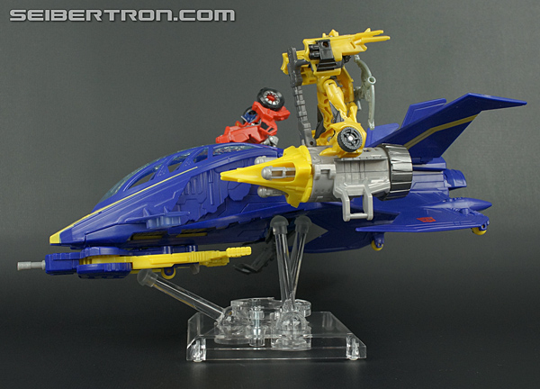Transformers Prime Beast Hunters Cyberverse Sky Claw (Image #42 of 83)