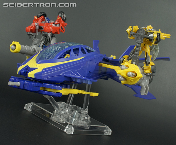 Transformers Prime Beast Hunters Cyberverse Sky Claw (Image #43 of 83)