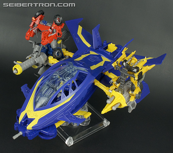 Transformers Prime Beast Hunters Cyberverse Sky Claw (Image #46 of 83)