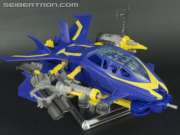 Transformers Prime Beast Hunters Cyberverse Sky Claw gallery
