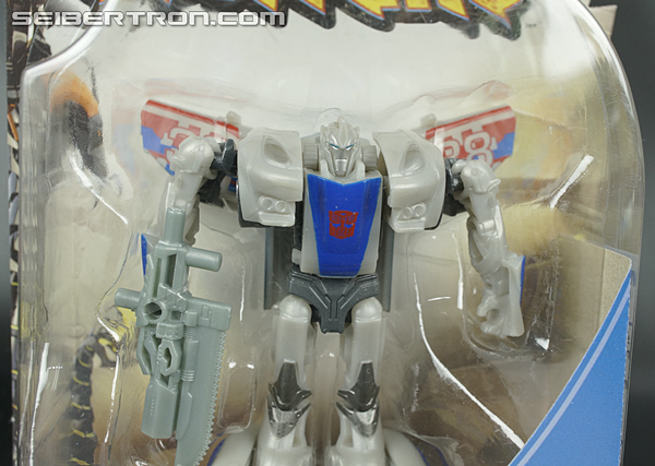 Transformers Prime Beast Hunters Cyberverse Smokescreen (Image #2 of 93)