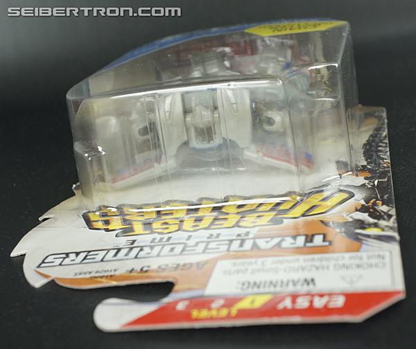 Transformers Prime Beast Hunters Cyberverse Smokescreen (Image #11 of 93)