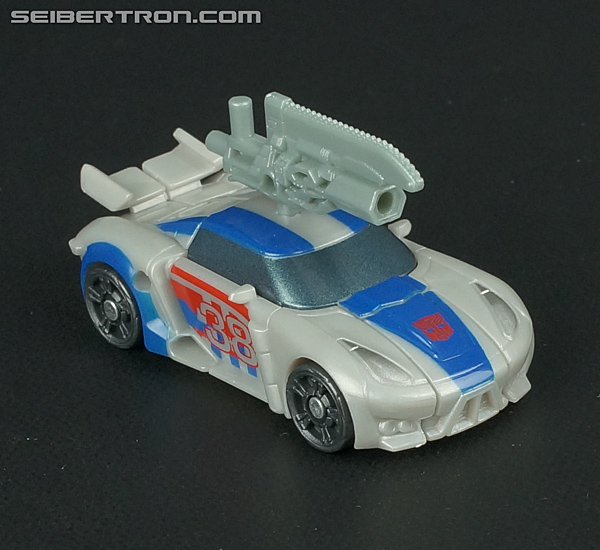 Transformers Prime Beast Hunters Cyberverse Smokescreen (Image #15 of 93)
