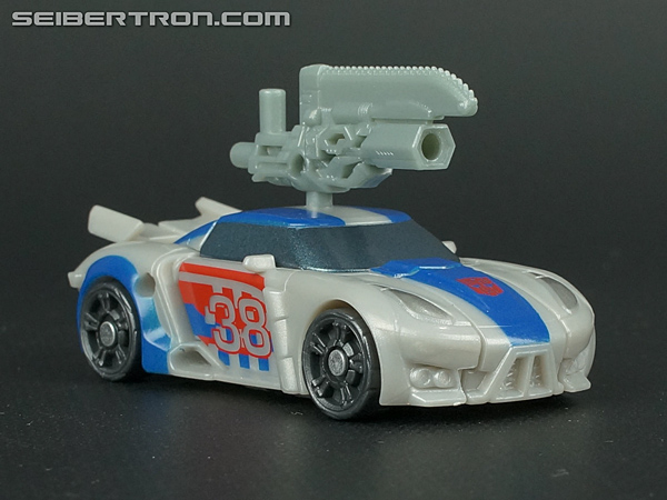 Transformers Prime Beast Hunters Cyberverse Smokescreen (Image #16 of 93)