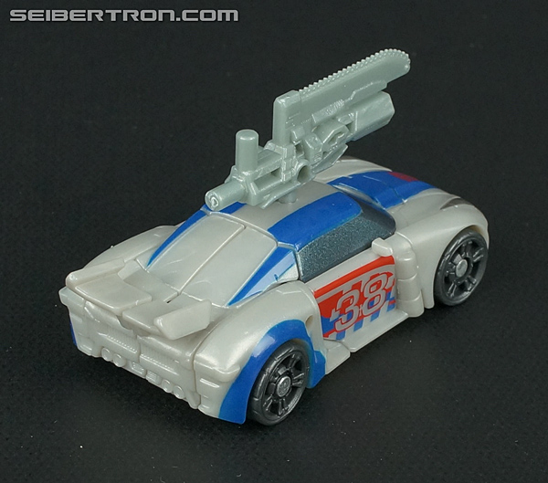Transformers Prime Beast Hunters Cyberverse Smokescreen (Image #18 of 93)