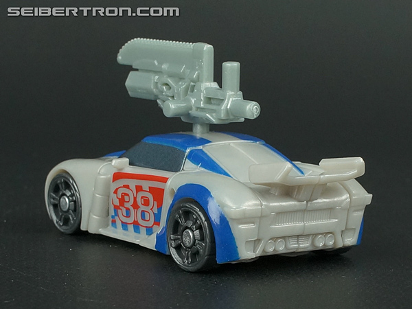 Transformers Prime Beast Hunters Cyberverse Smokescreen (Image #21 of 93)
