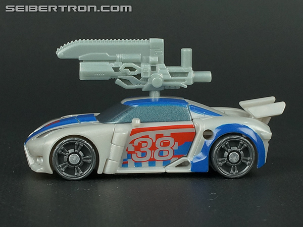 Transformers Prime Beast Hunters Cyberverse Smokescreen (Image #22 of 93)
