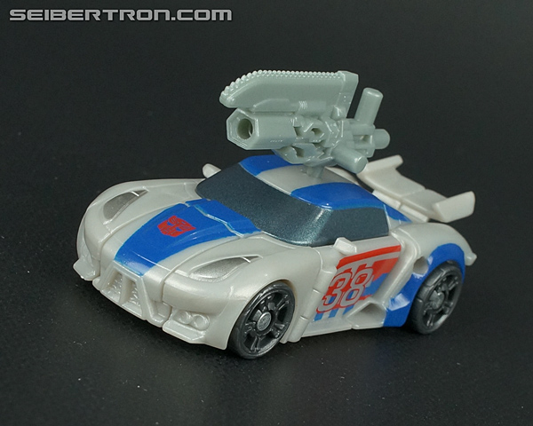 Transformers Prime Beast Hunters Cyberverse Smokescreen (Image #24 of 93)