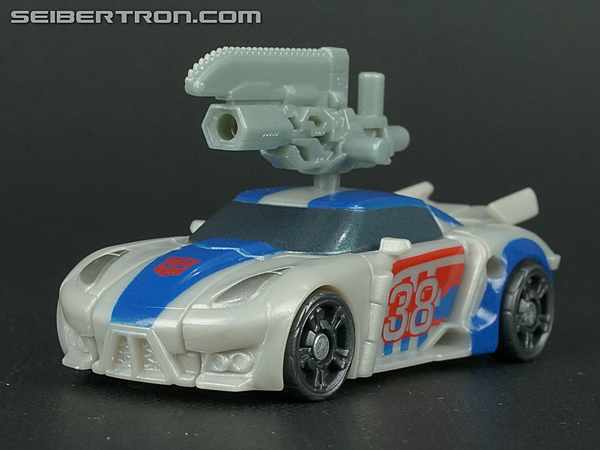 Transformers Prime Beast Hunters Cyberverse Smokescreen (Image #25 of 93)