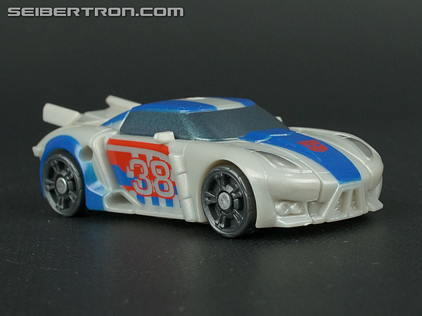 Transformers Prime Beast Hunters Cyberverse Smokescreen (Image #30 of 93)