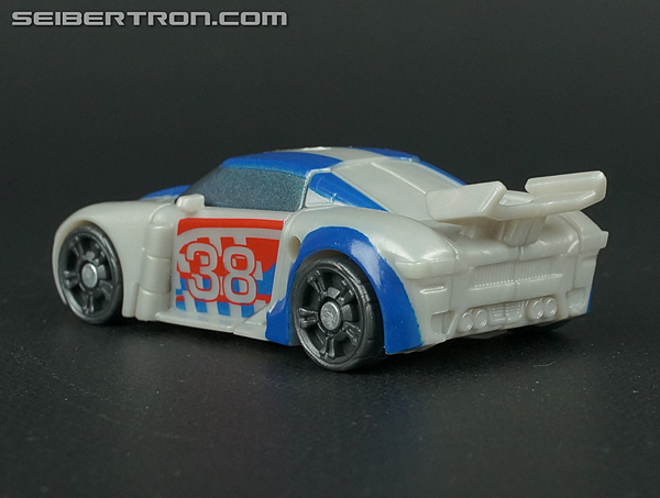 Transformers Prime Beast Hunters Cyberverse Smokescreen (Image #35 of 93)