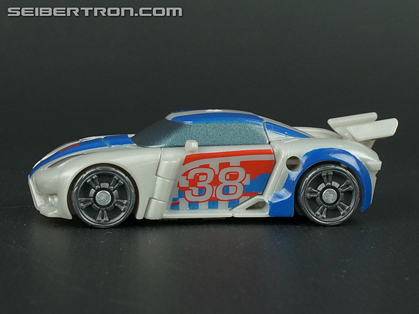 Transformers Prime Beast Hunters Cyberverse Smokescreen (Image #36 of 93)