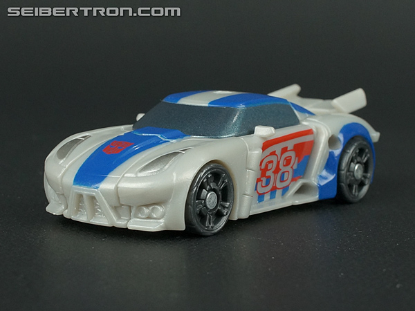 Transformers Prime Beast Hunters Cyberverse Smokescreen (Image #37 of 93)