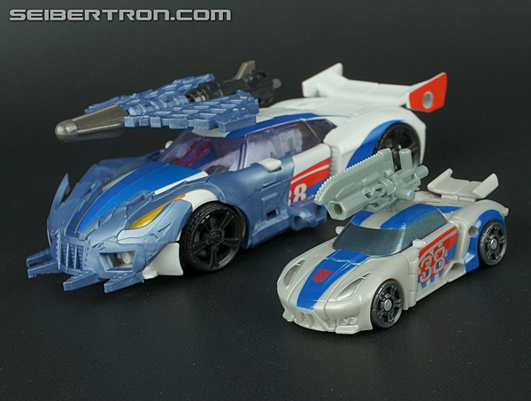 Transformers Prime Beast Hunters Cyberverse Smokescreen (Image #40 of 93)