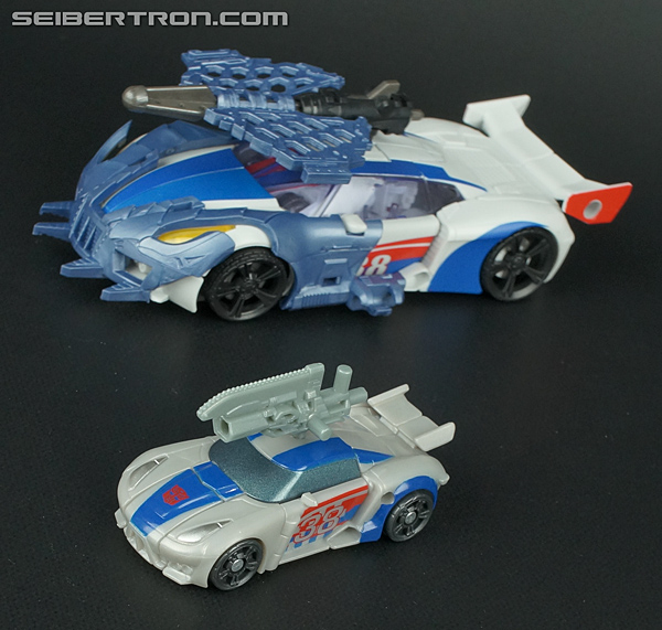 Transformers Prime Beast Hunters Cyberverse Smokescreen (Image #41 of 93)