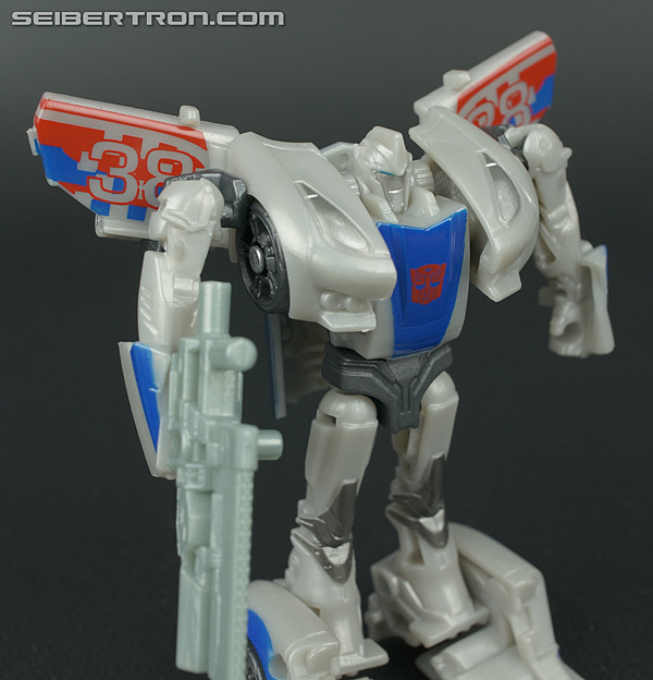 Transformers Prime Beast Hunters Cyberverse Smokescreen (Image #50 of 93)