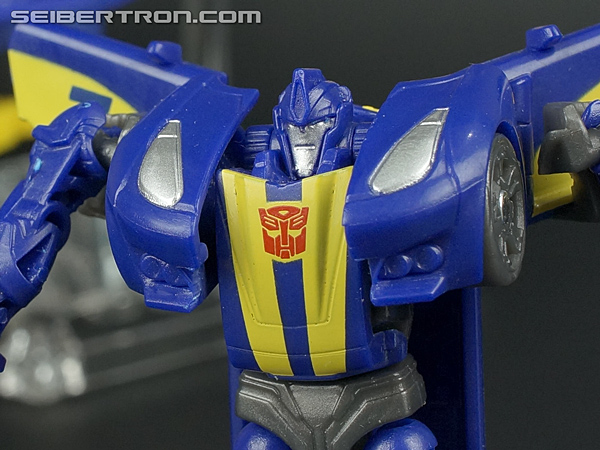 Transformers Prime Beast Hunters Cyberverse Smokescreen (Sky Claw) (Image #10 of 107)