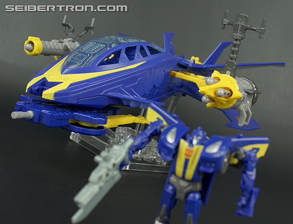 Transformers Prime Beast Hunters Cyberverse Smokescreen (Sky Claw) (Image #11 of 107)