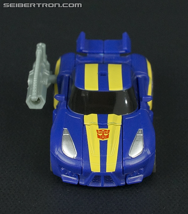 Transformers Prime Beast Hunters Cyberverse Smokescreen (Sky Claw) (Image #14 of 107)