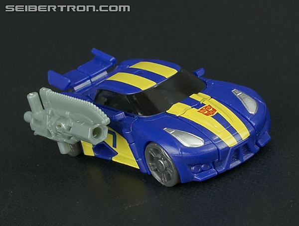 Transformers Prime Beast Hunters Cyberverse Smokescreen (Sky Claw) (Image #16 of 107)