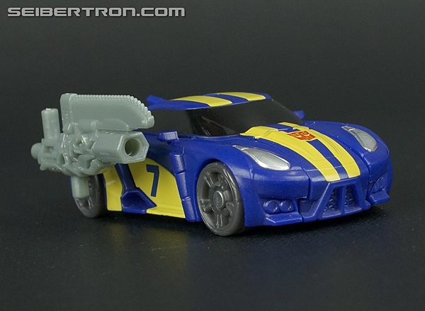 Transformers Prime Beast Hunters Cyberverse Smokescreen (Sky Claw) (Image #17 of 107)