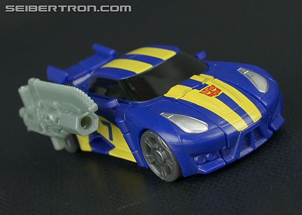 Transformers Prime Beast Hunters Cyberverse Smokescreen (Sky Claw) (Image #18 of 107)